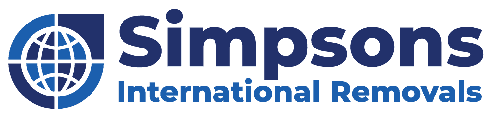 Simpsons International Removals & Shipping