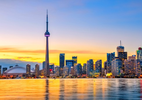 international removals to Canada from the uk Toronto