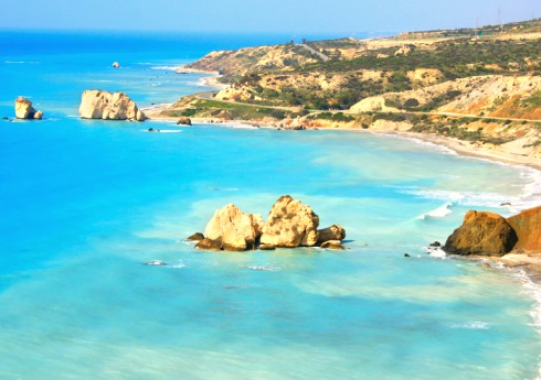 international removals to Cyprus from the uk beach
