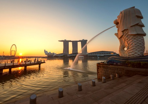 international removals to Singapore from the uk