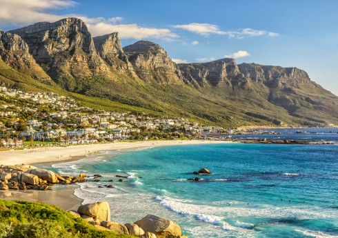 international removals to South Africa from the uk Cape Town