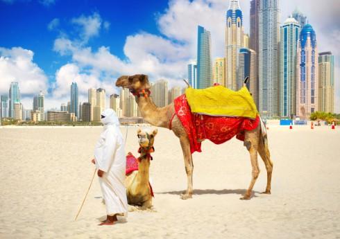 international removals to UAE from the uk Dubai