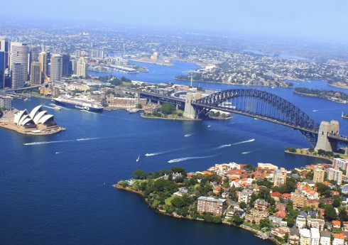 international removals to australia from the uk sydney
