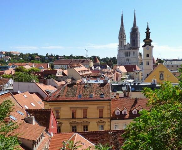 Croatia Zagreb