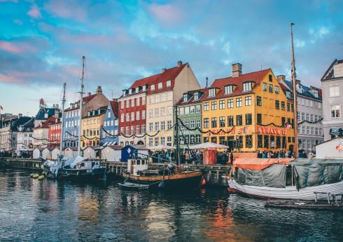moving to Copenhagen Denmark
