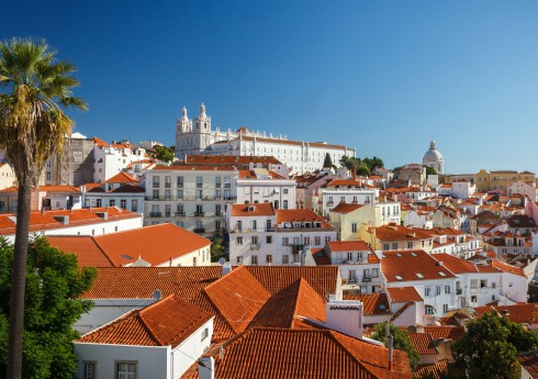 moving to Lisbon Portugal
