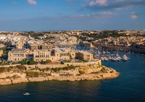 moving to Malta