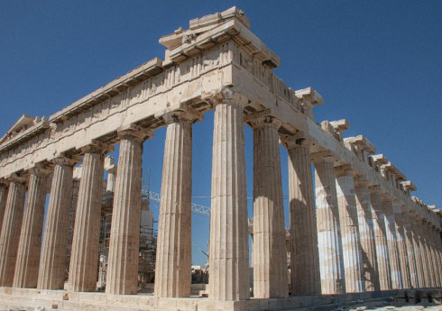 moving to athens Greece